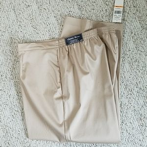 Alfred Dunner Slacks, New With Tags, various szs